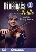 Learning Bluegrass Fiddle DVD