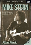 Mike Stern DVD