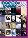 Chart Hits of 2003-2004