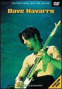 Dave Navarro - DVD