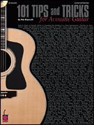 101 Tips and Tricks for Acoustic Guitar