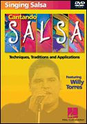 Singing Salsa Cantando Salsa DVD