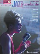 Jazz Standards - For Female Singers