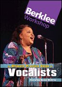 The Ultimate Practice Guide for Vocalists DVD