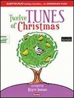 Twelve Tunes of Christmas