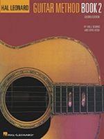 Hal Leonard Guitar Method - Book 2, Book Only