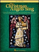 The Christmas Angels Sing - Songbook