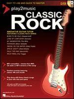 Play2Music Classic Rock CD-ROM