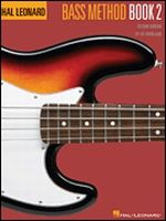 Hal Leonard Electric Bass Method - Book 2