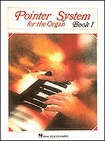 Pointer System for the Organ Book 1