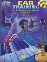 Ear Training - For The Contemporary Musician