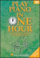 Play Piano in One Hour - DVD
