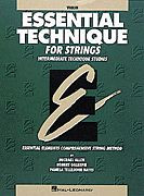 Essential Technique for Strings -- Viola