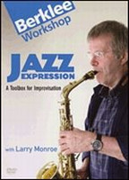 Jazz Expression - DVD