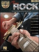 Classic Rock - Guitar Play Along