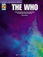 The Who - Signature Licks