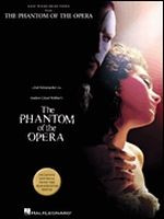 The Phantom of the Opera - Easy Piano