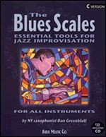 The Blues Scales