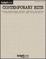 Budget Books: Contemporary Hits