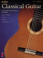 Guitar Presents Classical Guitar