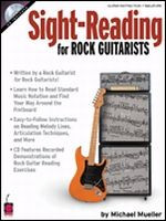 Sight-Reading for Rock Guitarists