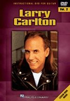 Larry Carlton Volume 2 DVD