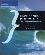 Laptop Music Power!