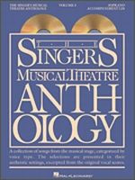 The Singer's Musical Theatre Antholoy, Soprano, Volume 3