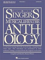 The Singer's Musical Theatre Anthology, Vol. 3 Soprano
