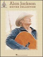 Alan Jackson Guitar Collection