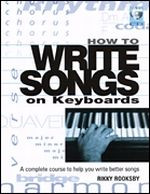 How to Write Songs on Keyboards