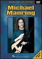 Michael Manring - DVD