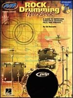 Rock Drumming Workbook