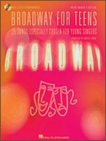 Broadway For Teens - Young Women's Edition