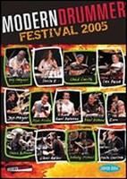 Modern Drummer Festival 2005 - DVD