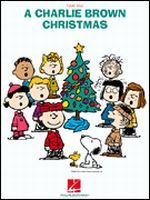 A Charlie Brown Christmas - Piano Solo Songbook