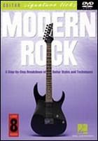 Modern Rock DVD