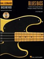 Hal Leonard Bass Method - Blues Bass