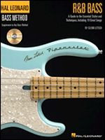 Hal Leonard R&B Bass Method