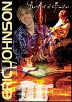 Eric Johnson  - The Art of Guitar DVD