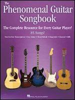 The Phenomenal Guitar Songbook