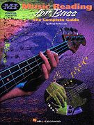 Music Reading for Bass