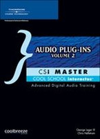 Audio Plug-Ins CSI Master Volume 2 CD-ROM