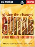 Playing the Changes - Guitar