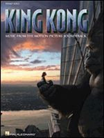 King Kong - Music from the Motion Picture Soundtrack