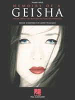 Memoirs of a Geisha -Music from the Motion Picture Soundtrack