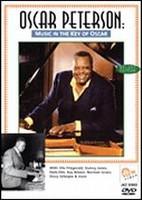 Oscar Peterson - Music in the Key of Oscar DVD