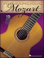 Fingerpicking Mozart