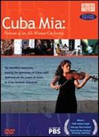 Cuba Mia - DVD