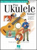 Play Ukulele Today!